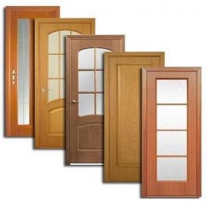 Двери, дверные блоки Уреня