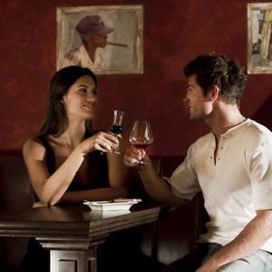 Рестораны, кафе, бары Уреня