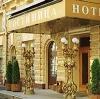 Гостиницы в Урене