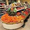 Супермаркеты в Урене