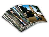 Fotocinema - иконка «фотосалон» в Урене