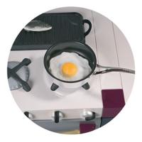 Кафе - иконка «кухня» в Урене