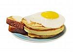 Кафе - иконка «завтрак» в Урене
